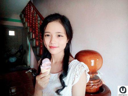 Nu sinh Bach khoa Da Nang 'gay nao loan' tren trang Ulzzang Asia - Anh 9