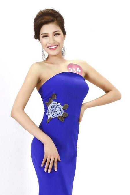 A khoi Du lich Nguyen Thi Thanh bi tuoc danh hieu chi nua ngay sau dang quang - Anh 2