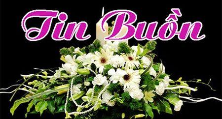 Thieu tuong Nghiem Sy Chung tu tran - Anh 1
