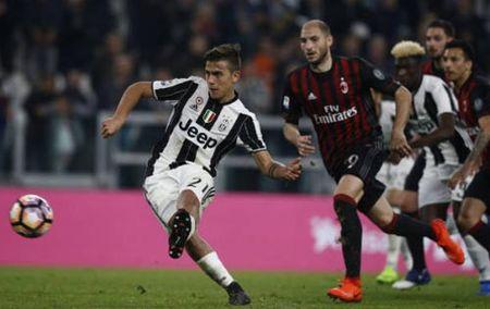 Juventus - AC Milan: Oan nghiet phut bu gio 90+6 - Anh 2