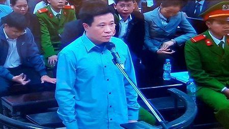 Ha Van Tham khang dinh co bang chung cac ngan hang chi lai ngoai - Anh 1
