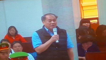 Ha Van Tham khang dinh co bang chung cac ngan hang chi lai ngoai - Anh 3