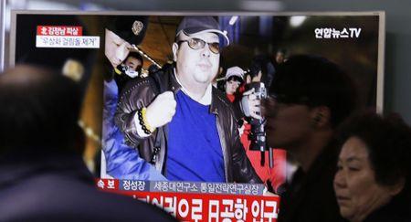 Canh sat Malaysia giao thi the ong Kim Jong-nam cho Bo Y te - Anh 1