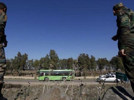 Phien quan o Homs dau hang quan doi Syria - Anh 1