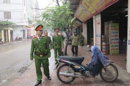 Duong pho thong thoang, rang ngoi dien mao do thi Ha Noi - Anh 1