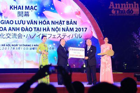 Can canh xe chua chay luong cu hien dai nhat chau A, Ha Noi vua nhan - Anh 1