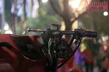 Can canh xe chua chay luong cu hien dai nhat chau A, Ha Noi vua nhan - Anh 8