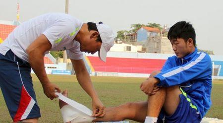 Xuan Truong co nguy co lo tran ra quan cua tuyen Viet Nam - Anh 1