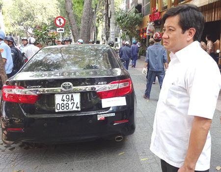 Ong Doan Ngoc Hai: 'Da vi pham, con xoa dau vet vi pham, tich thu ngay' - Anh 5
