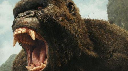 'Kong: Skull Island' chiem ngoi dau bang cua 'Logan' tai thi truong Bac My - Anh 1