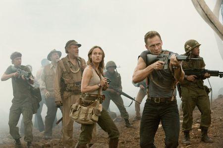 'Kong: Skull Island' chiem ngoi dau bang cua 'Logan' tai thi truong Bac My - Anh 2