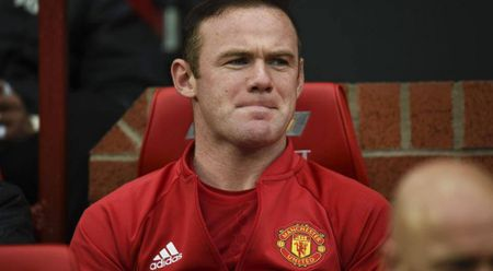 Manchester United moi Rooney lam dai su - Anh 1