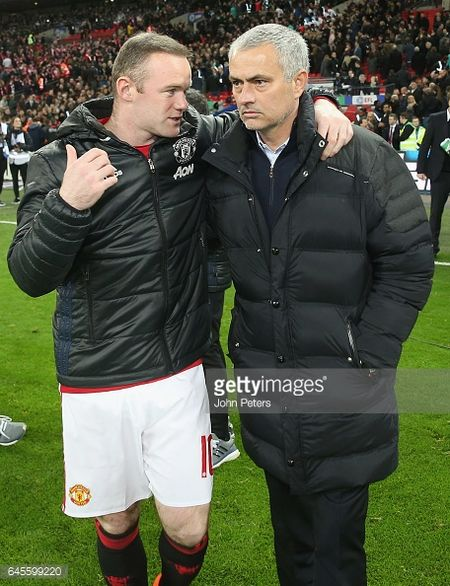 Manchester United moi Rooney lam dai su - Anh 3