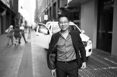 Doanh nhan Ly Qui Trung: Mat dam me moi la that bai thuc su - Anh 1