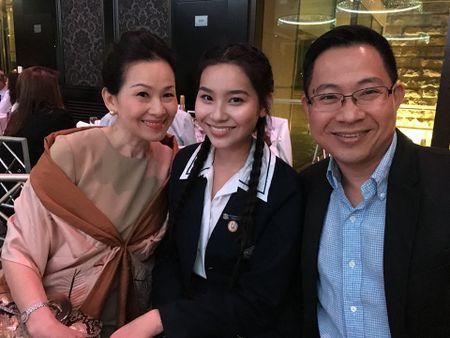 Doanh nhan Ly Qui Trung: Mat dam me moi la that bai thuc su - Anh 2