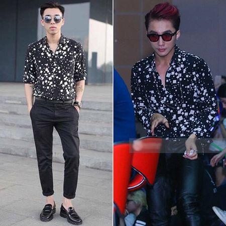 Nhung lan 'boc phot' khong thuong tiec giua sao Viet va stylist - Anh 2
