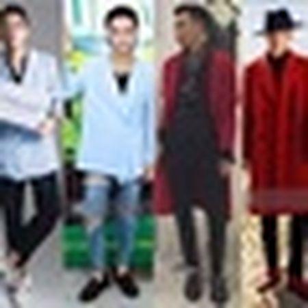 Nhung lan 'boc phot' khong thuong tiec giua sao Viet va stylist - Anh 6