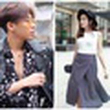 Nhung lan 'boc phot' khong thuong tiec giua sao Viet va stylist - Anh 8
