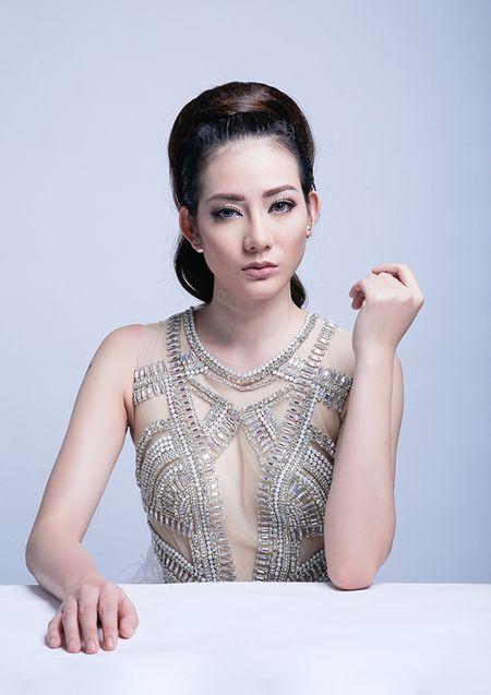 Mau Thuy, Kim Nha bat mi cach chien thang cho thi sinh Next top model - Anh 3