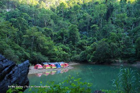 Hang loat tour du lich 'an theo' phim 'Kong: Dao dau lau' - Anh 2