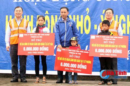 Thiet thuc chuong trinh 'Hanh dong nho - Y nghia lon' - Anh 3