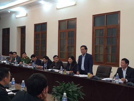 Cong bo ke hoach trien khai thanh tra tai TP Hai Phong - Anh 2