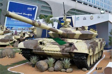Mua T-64/72 nang cap cua Ukraine thay vi hien dai hoa T-54/55 ? - Anh 1