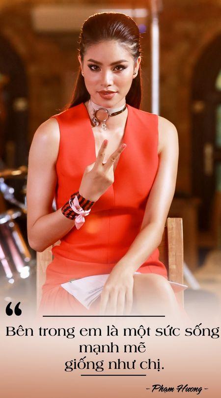 Nhin lai loat phat ngon 'bat hu' tai The Face 2016 de chuan bi tinh than cho mua thu 2! - Anh 7