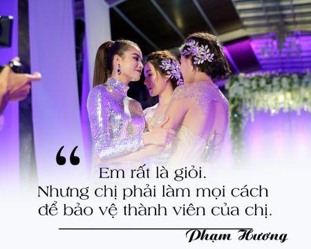 Nhin lai loat phat ngon 'bat hu' tai The Face 2016 de chuan bi tinh than cho mua thu 2! - Anh 8