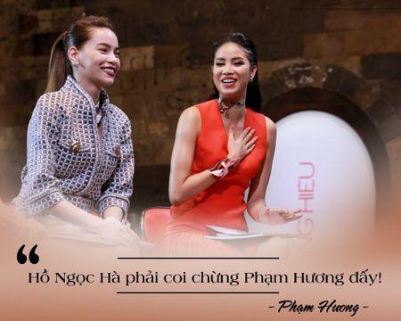 Nhin lai loat phat ngon 'bat hu' tai The Face 2016 de chuan bi tinh than cho mua thu 2! - Anh 9