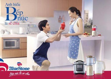 Con tre that su nghi gi: Khi Bo khong chia se 'bep nuc' voi Me - Anh 4