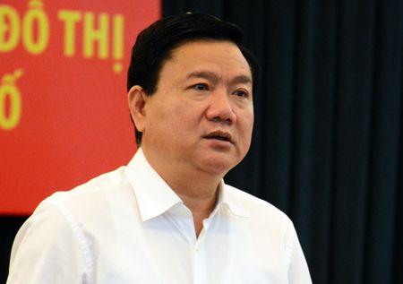 Ong Dinh La Thang: 'Dung de anh Hai thanh ngoi sao co don' - Anh 2