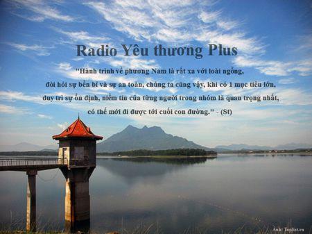 Radio Yeu thuong Plus so 96: Bai hoc tu loai ngong troi - Anh 1