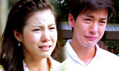 Push Puttichai va Esther Supreeleela: Cap doi Thai Lan nhieu duyen no, moi nam tai hop mot lan 'don tim fan' - Anh 3