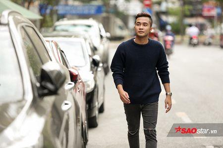 Diem lai nhung hot boy lam fan 'dieu dung' sau vong dau tien Giong hat Viet 2017 - Anh 12