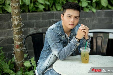 Diem lai nhung hot boy lam fan 'dieu dung' sau vong dau tien Giong hat Viet 2017 - Anh 14
