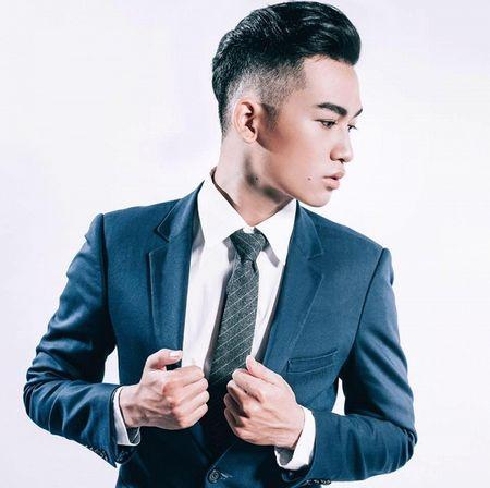 Diem lai nhung hot boy lam fan 'dieu dung' sau vong dau tien Giong hat Viet 2017 - Anh 4