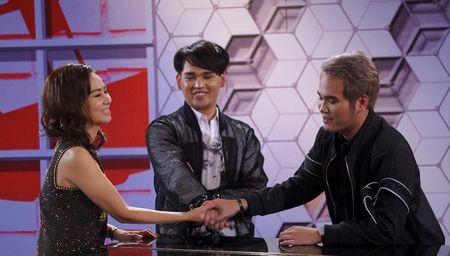 The Voice 2017: Thu Minh mang hit Tuan Hung de tro cung the hien quyen luc team 'chi dai' - Anh 5