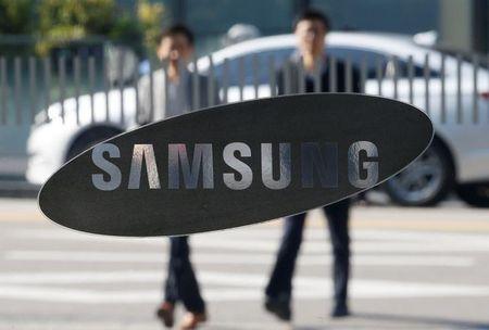 Samsung hoan tat qua trinh thau tom Harman International - Anh 1