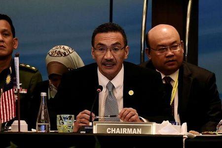 Malaysia khang dinh se khong co chien tranh voi Trieu Tien - Anh 1