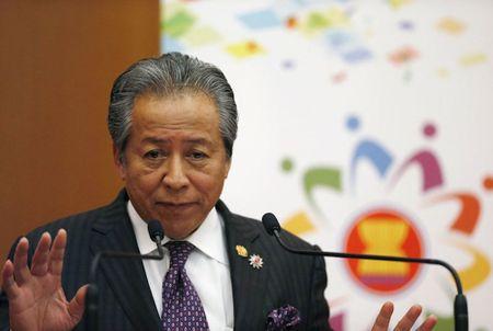Malaysia se som dam phan voi Trieu Tien - Anh 1