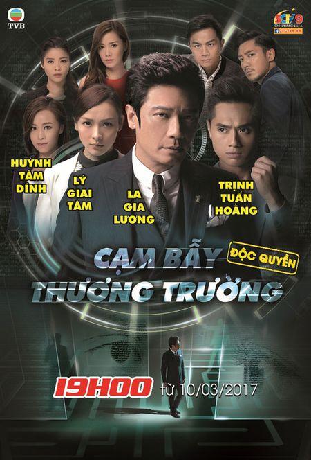 SCTV9 doc quyen phat song 2 bo phim cua Hong Kong - Anh 1