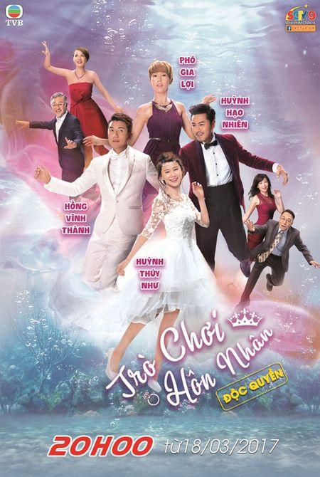 SCTV9 doc quyen phat song 2 bo phim cua Hong Kong - Anh 3