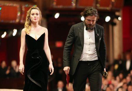 Sao nu 'Kong' thua nhan khong thich Casey Affleck doat giai Oscar - Anh 1