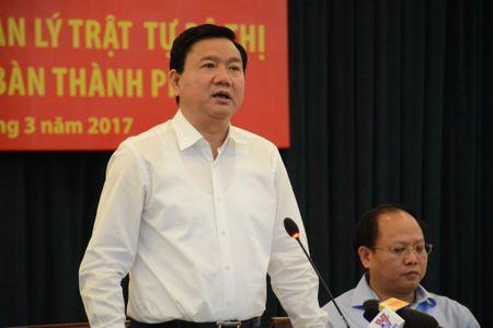 Bi thu Thang: 'Khong the de ong Doan Ngoc Hai thanh ngoi sao co don' - Anh 2