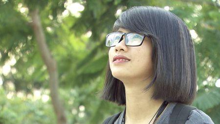 Dieu uoc cho nu thu khoa duoc em gai nhuong co hoi den truong - Anh 1