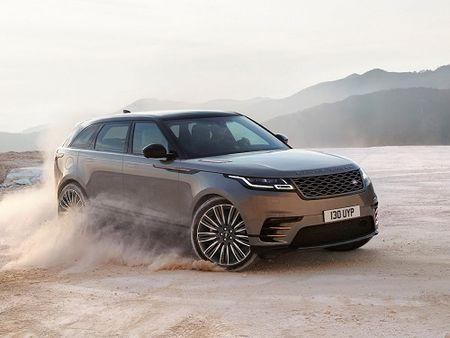 Diem mat nhung mau xe dang gia tai Geneva Motor Show 2017 (Phan 1) - Anh 12