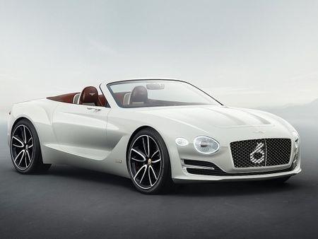 Diem mat nhung mau xe dang gia tai Geneva Motor Show 2017 (Phan 1) - Anh 9