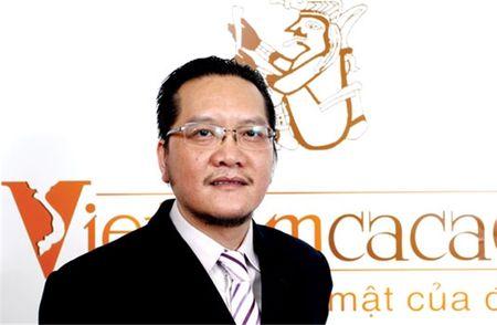 Ong Vo Van Thuong la 1 trong 10 guong mat cuu sinh vien tieu bieu Truong DH KHXH- NV TP.HCM - Anh 10