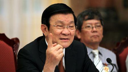 Ong Vo Van Thuong la 1 trong 10 guong mat cuu sinh vien tieu bieu Truong DH KHXH- NV TP.HCM - Anh 3